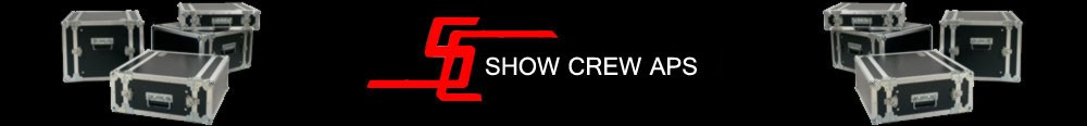 Show Crew ApS